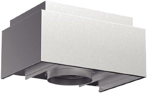 Bosch DSZ6240 CleanAir-Modul Zubehör WAND haube Umluftbetrieb Akltivkohlefilter