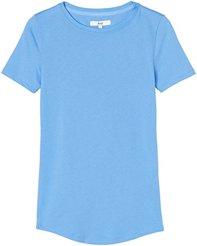 FIND T-Shirt Damen Blau (Marine Blue)