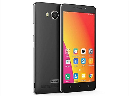 "LENOVO A7700 5.5"" 4G LTE SMARTPHONE BLACK"