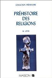 Préhistoire des religions