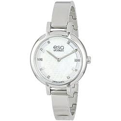 ESQ Women's Quartz Analog Watch 07101405