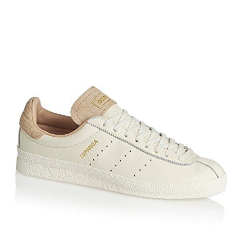Adidas Topanga Clean, off white/st pale nude/vintage white beige marrone