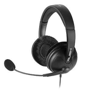 Sharkoon Rush Headset Stereo 3.5mm