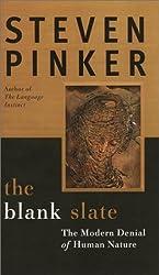 The Blank Slate: The Modern Denial of Human Nature