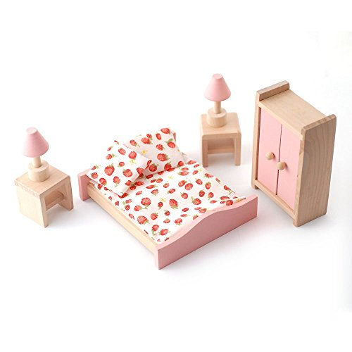 wooden-dolls-house-furniture-set-pink-bedroom