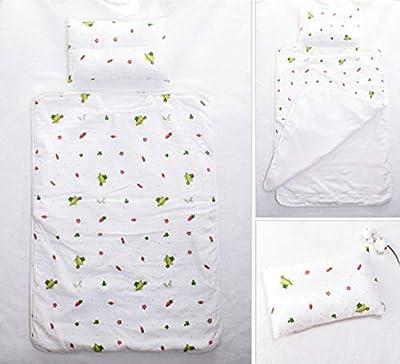 Saco de Dormir Bebe, Sunzit Bebé Infantil Recién Nacido Saco de Dormir de Dibujos Animados Manta Caliente (90 * 120cm)