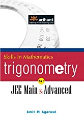 A Textbook of Trigonometry for JEE Main & Advanced