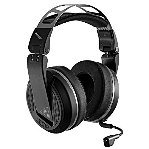 Turtle Beach Elite Atlas Aero Cuffie da Gioco per PC Wireless - PC