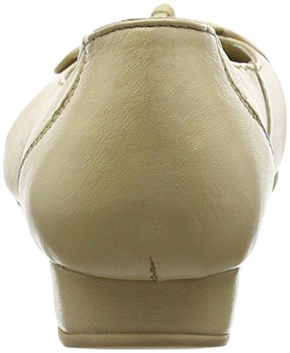 Lunar - Flh712, Ballerine Donna Beige (beige)