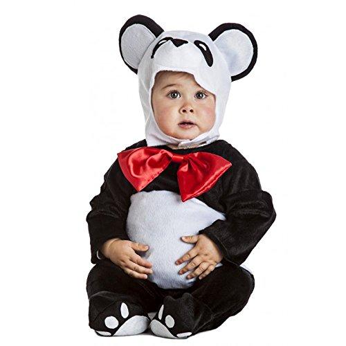 Imagen de disfraz oso panda talla 0 6 meses