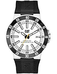Caterpilllar Cosmofit 2013 Mens Black Date Watch YP.161.21.222