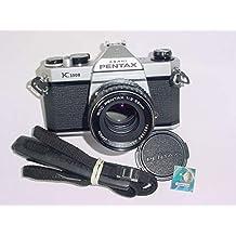 Pentax K1000 con 50 mm F2 SLR de cámara de Cine ...