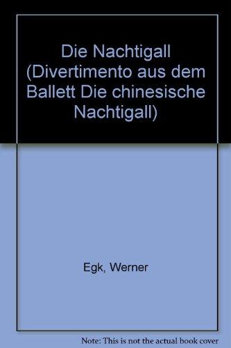 Die Nachtigall Musique d'Ensemble