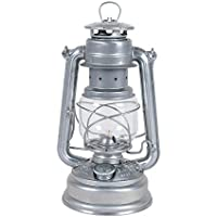 Feuerhand Petroleum lanterna lanterna tempesta zincato 276 lanterna lampada