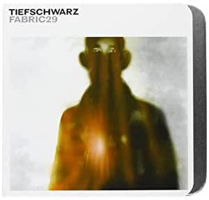 fabric29: Tiefschwarz