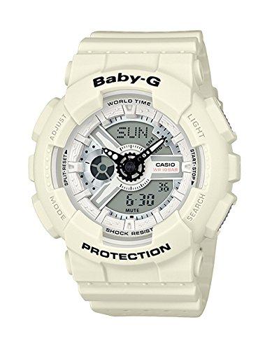 Casio Damas Watch Baby-G Tandem Reloj BA-110PP-7A