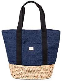 Gioseppo Gavea, Shopper y Bolso de Hombro para Mujer, Azul (Blue), 5x35x40 cm (W x H x L)