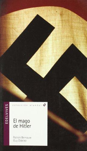 El mago de Hitler (Alandar) por Guy Didelez