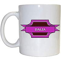 Dalia - Girl Name Mug