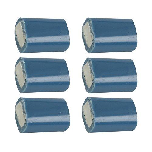tooltimer-6-pack-multipurpose-waterproof-epoxy-putty-repair-pellets-for-wood-metal-plaster-ceramic