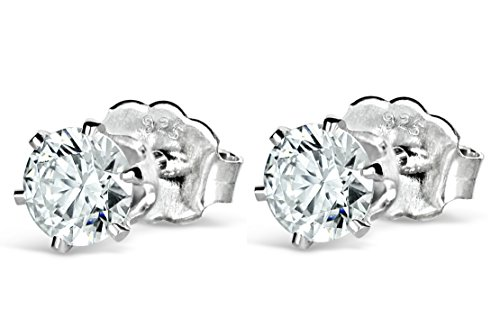 beautiful-sterling-silver-swarovski-zirconia-stud-earrings-5mm-clear