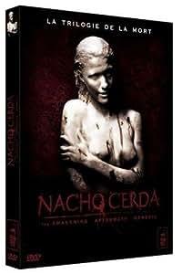 Coffret Nacho Cerda, la trilogie de la mort : The awakening / Aftermath / Genesis [FR Import]
