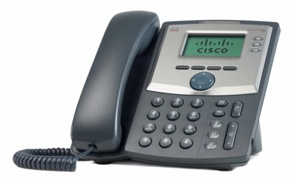 cisco-3-line-ip-phone-with-display-and-pc-port
