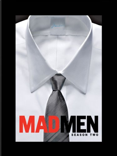 Mad Men: Season 2 [Reino Unido] [DVD]