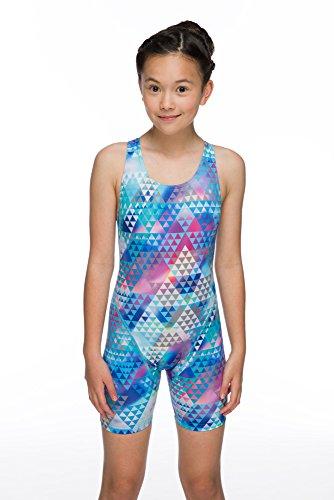 Maru Badeanzug (Maru Tri Pacer Shortie GK6044 Badeanzug für Mädchen)
