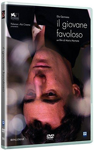 Bild von il giovane favoloso dvd Italian Import by elio germano