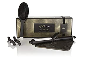 ghd Curve Long Lasting Curling Tong Gift Set