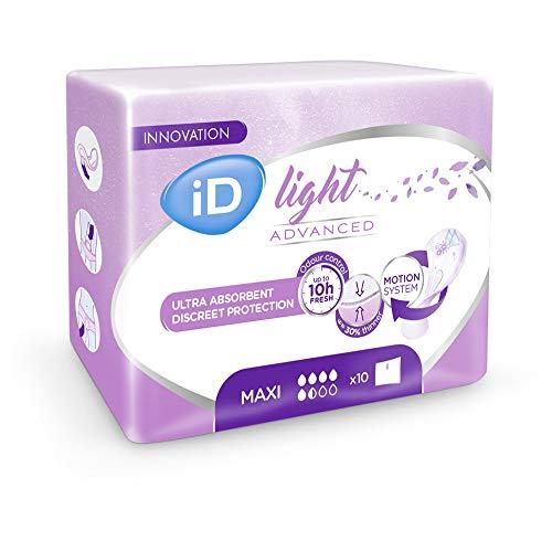 Preisvergleich Produktbild iD Light Maxi - 40, 5x15, 5 cm - PZN 09895932 - (10 Stück).