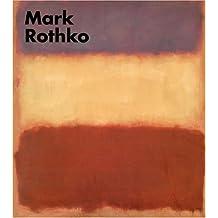 Mark Rothko: Edition en anglais