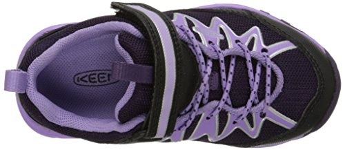 Keen Kids/Youth Rendezvous WP - Freizeitschuh purple pennant/bougainvillea