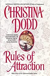 Rules of Attraction (Governess Brides, Book 3)