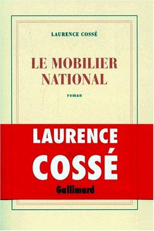 Le Mobilier national par Laurence Cossé