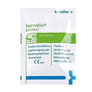 Terralin protect Flächendesinfektion 500 Beutel à 20ml
