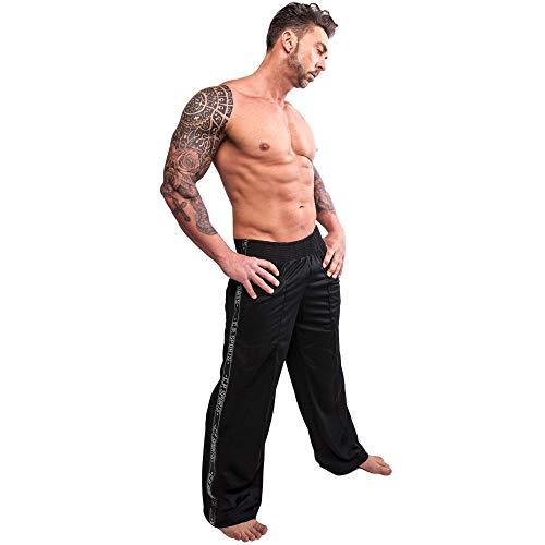 Zoom IMG-2 c p sports fitness pantaloni