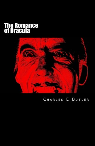 The Romance of Dracula: A personal journey of the Count on celluloid