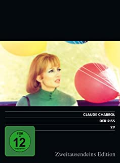 Der Riss. Zweitausendeins Edition Film 29