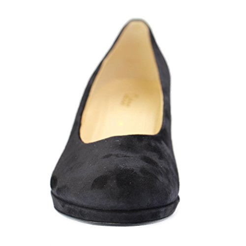 Gabor Damen Fashion Pumps pazifik(LFS natur)