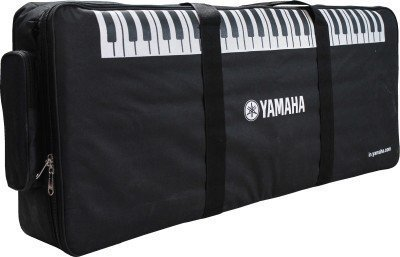 Mexa Padded Sponge Bag Suitable For Yamaha PSR-E453 Keyboard.(TBK)