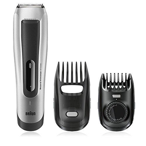 Tondeuse barbe Homme Braun BT5090