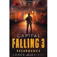 Capital Falling - RESURGENCE: Book 3