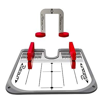 PuttOut Putting Spiegel Trainer