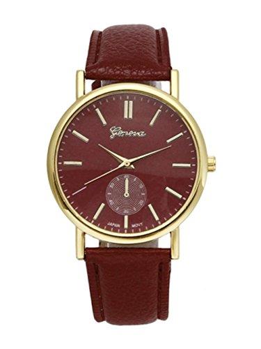 familizo-unisex-leather-band-analog-quartz-vogue-wrist-watches-brown