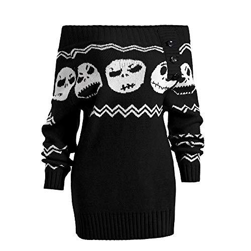 Yvelands Damen Herren Hoodie Halloween lang Hoodie Jacke Hoodie ärmellos Hoodie Kleid Hoodie Oversize Bluse elegant Geburtstag