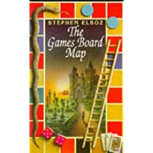 Games-board Map