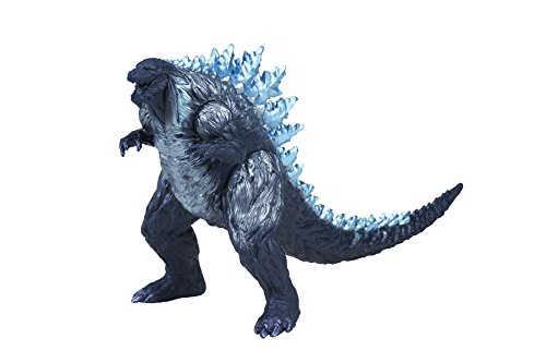 Movie Monster Series Godzilla Ground Earth Heat Thermal Ray Radiation Ver. Height 17cm