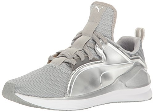 PUMA-Womens-Fierce-Lace-Metallic-Wns-Cross-Trainer-Shoe
